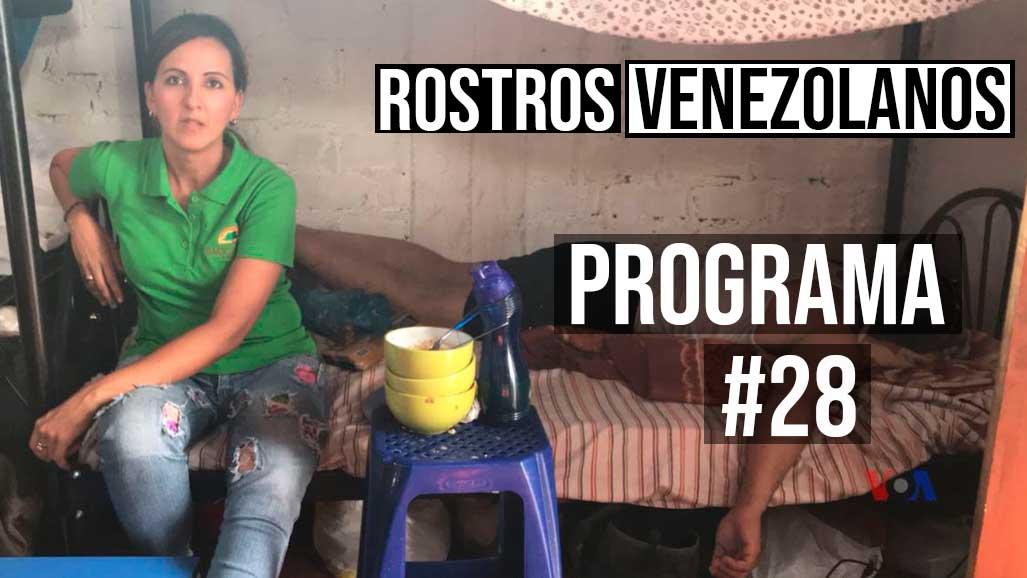 venezolanos en peru covid19