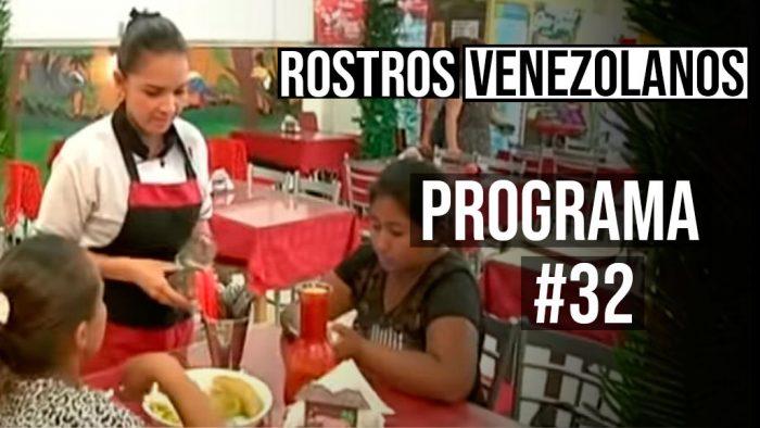 programa 32 trabajadoras venezolanas peru