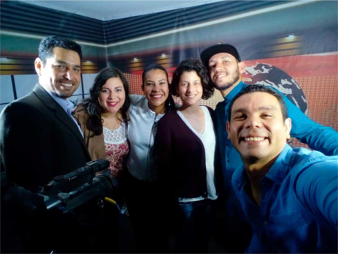 Venezolanos en peru emprendedores