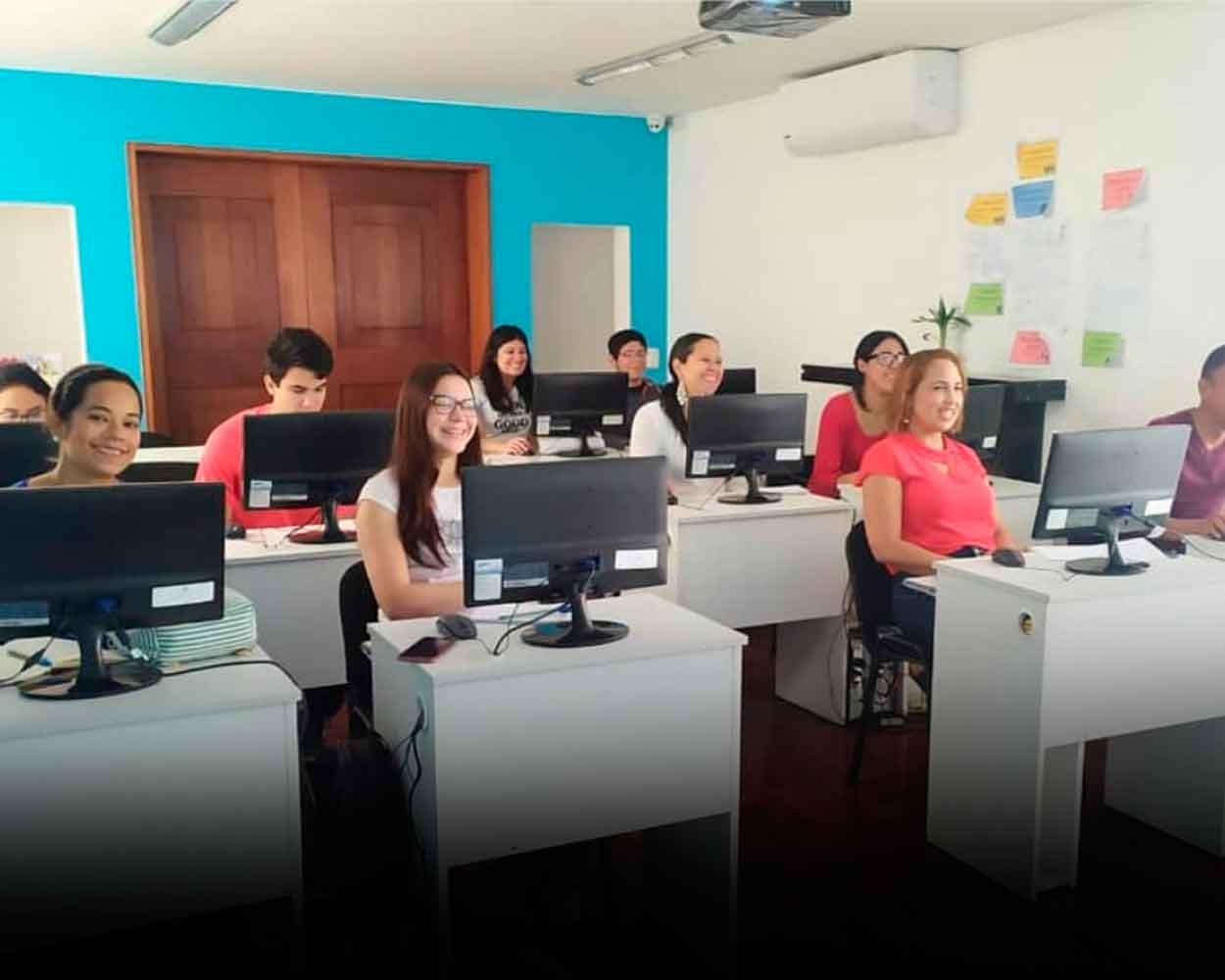 cursos dpv para venezolanos en peru