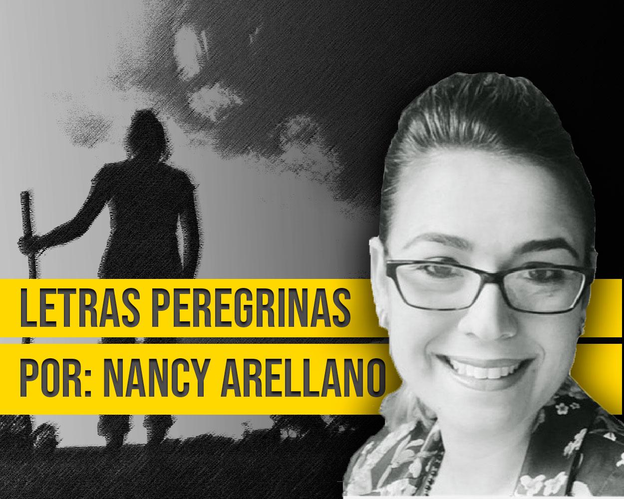 Nancy Arellano Artículista opinion