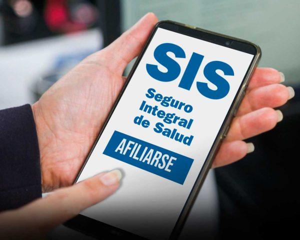 venezolanos afiliacion SIS