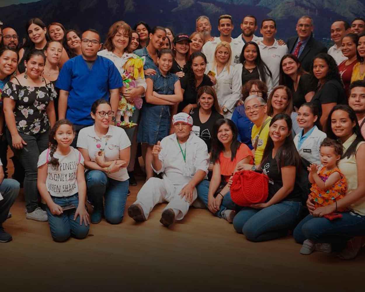emprendedores venezolanos peru