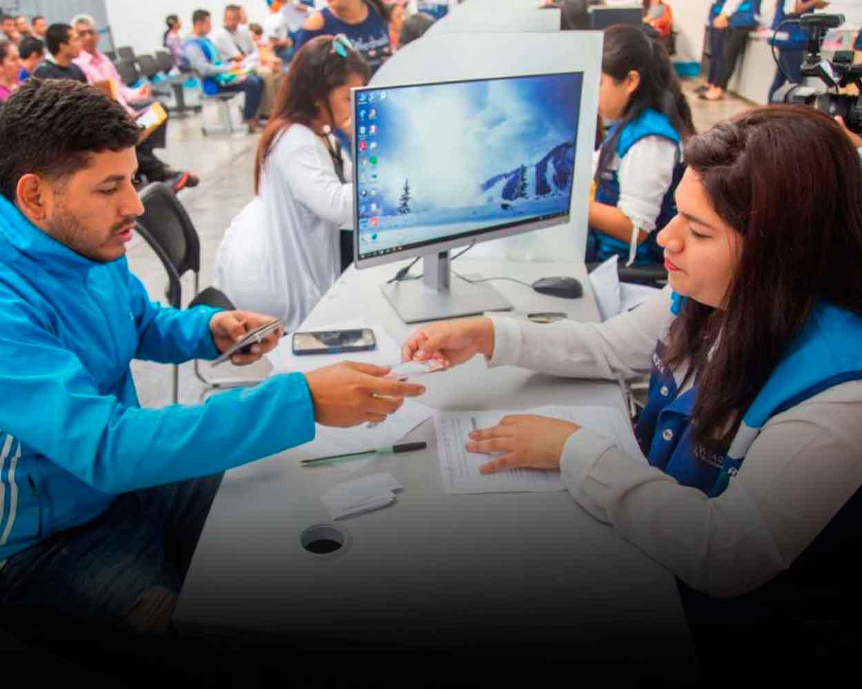 visa humanitaria venezolanos en peru