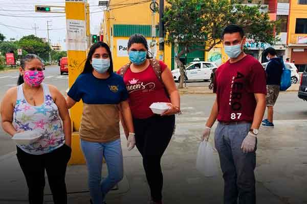 solicitus de refugio venezolanos peru