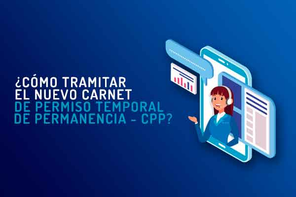 CPP venezolanos Peru