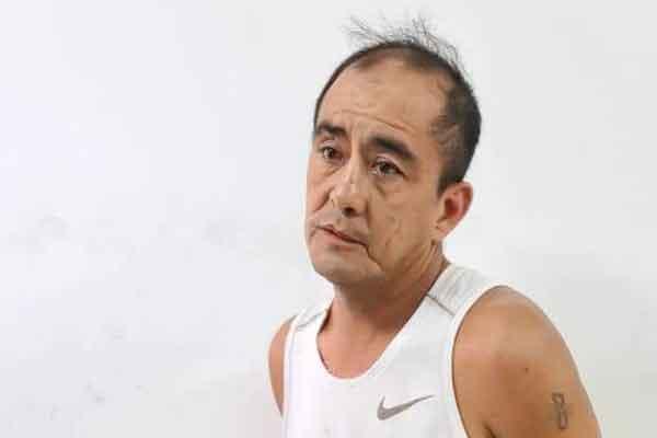 asesino venezolano Orlando Abreu Perú