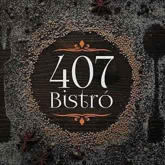 407 bistró Lima menú precios