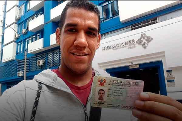 Calidad migratoria humanitaria venezolanos Perú