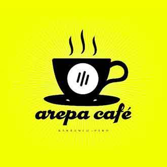 arepa cafe Lima
