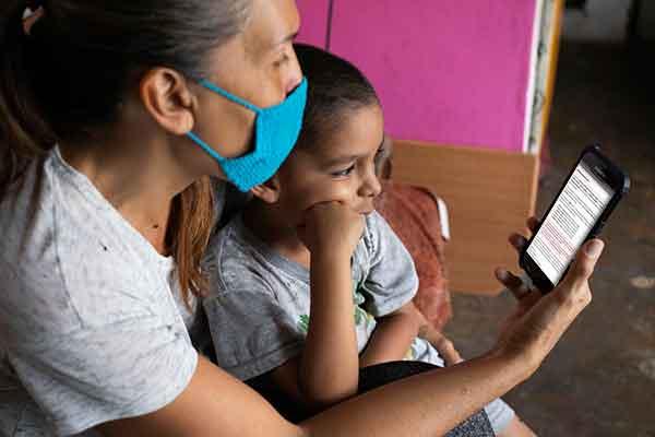 refugio residencia humanitaria Perú