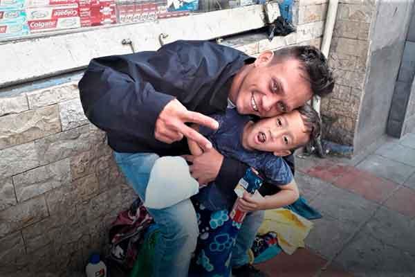 Multa solicitantes de refugio Perú