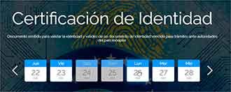 SITRAC fecha para cita venezolanos Perú