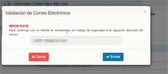 Mesa de partes virtual venezolanos RUC