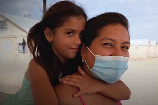 conferencia de donantes Venezuela migrantes