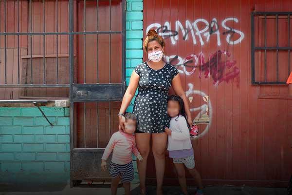 carnet extranjeria venezolanos vulnerabilidad