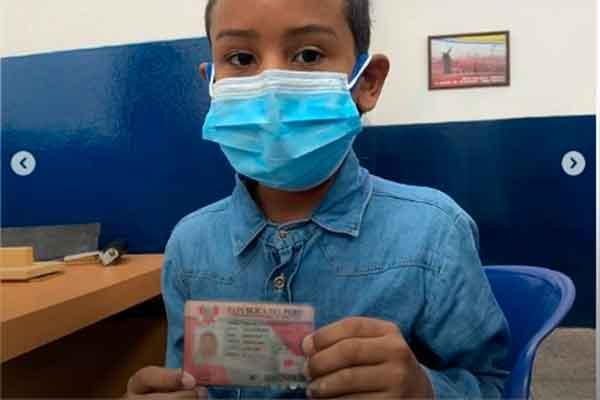 cpp niños venezolanos Perú