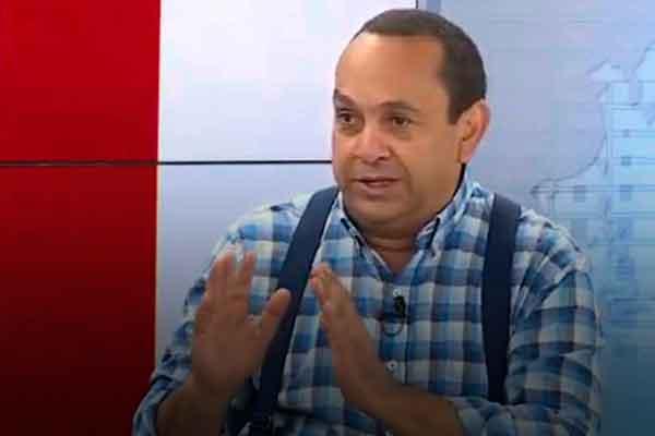 Oscar Pérez cpp Venezolanos en perú