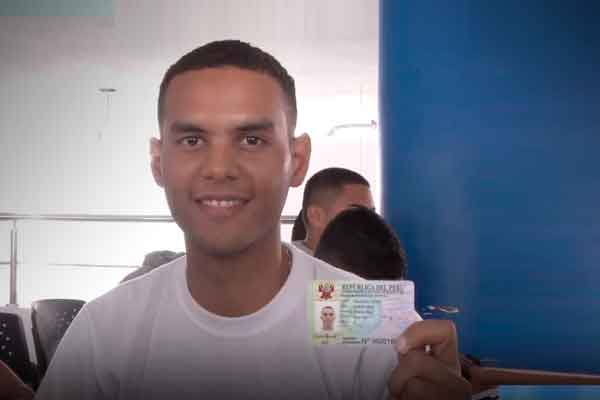 irce venezolanos carnet extranjería