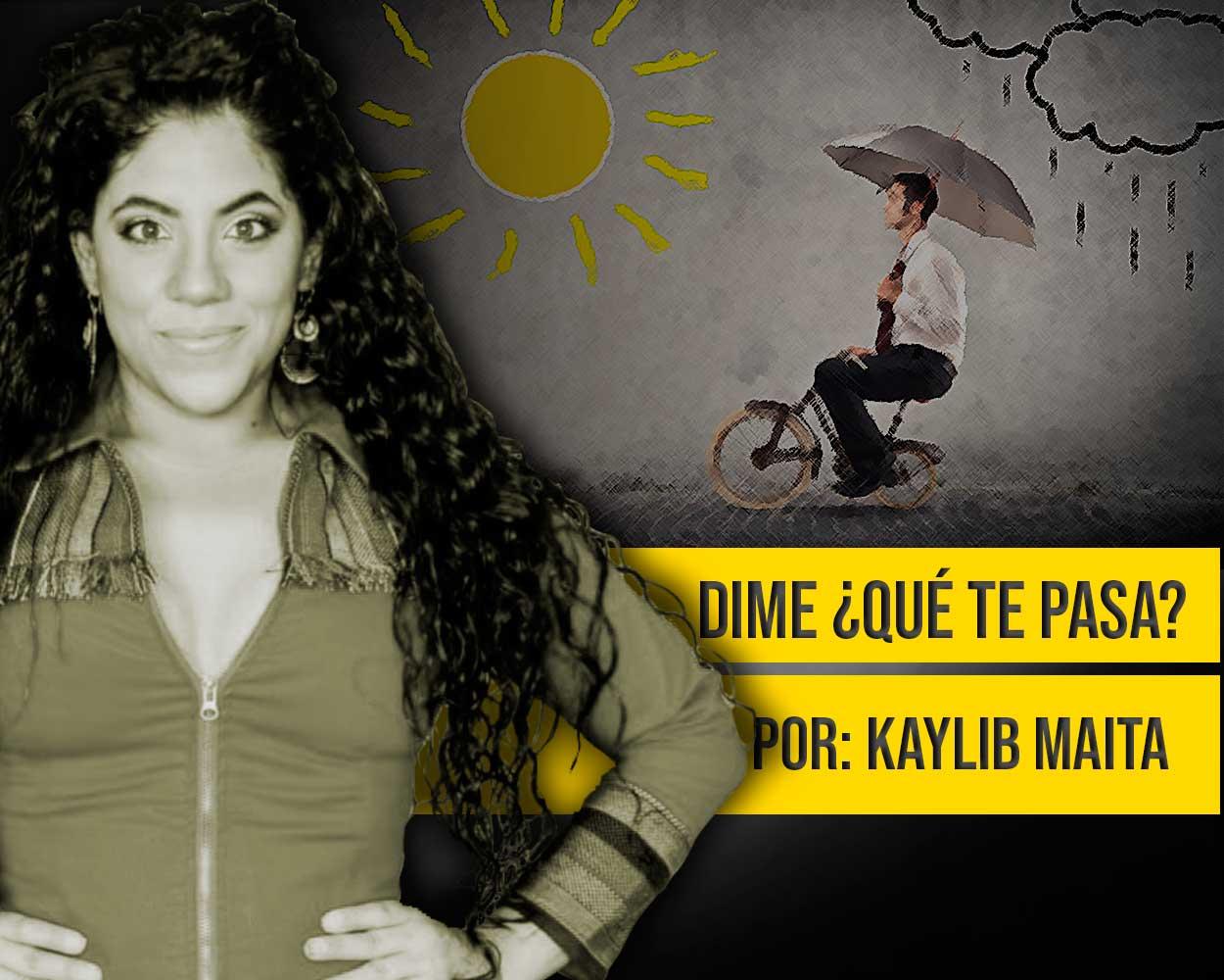 Kaylib Maita que te pasa venezolanos en Peru