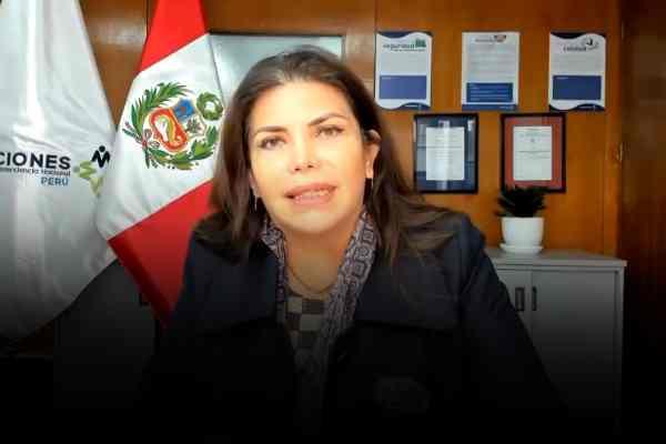 migraciones venezolanos peru regularización multas