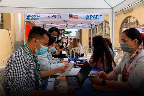 veneactiva venezolanos peru migrantes regulares ptp