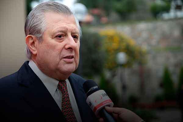 Óscar Maúrtua peru venezuela, grupo de Lima