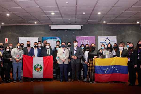 voto-tricolor-venezolanos-candidatos-elecciones-Perú 2022