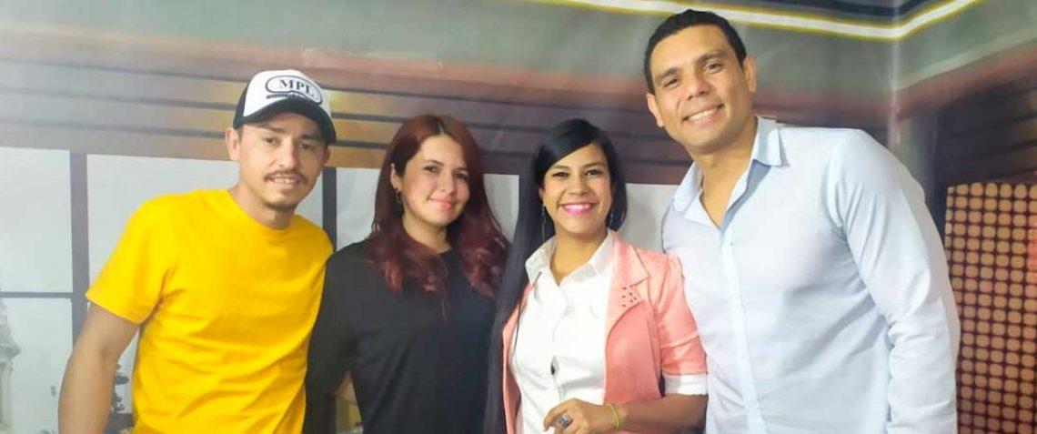 rostros venezolanos peru invitados